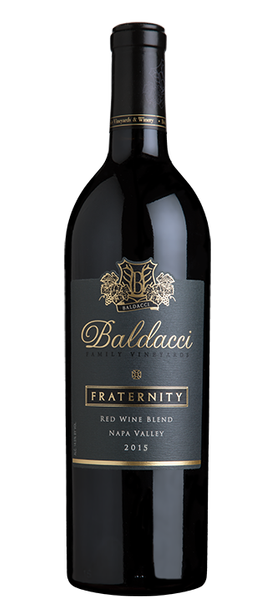 2015 Fraternity Red Wine Blend