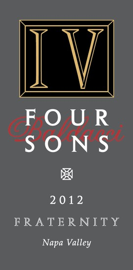 2012 IV Sons Fraternity