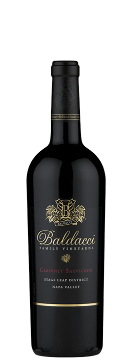 2016 Black Label Cabernet Sauvignon