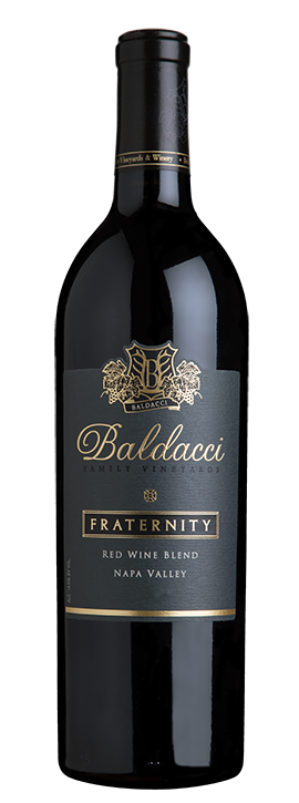 2016 Fraternity Red Wine Blend Image