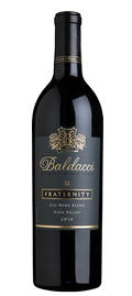 2014 Fraternity Red Wine Blend